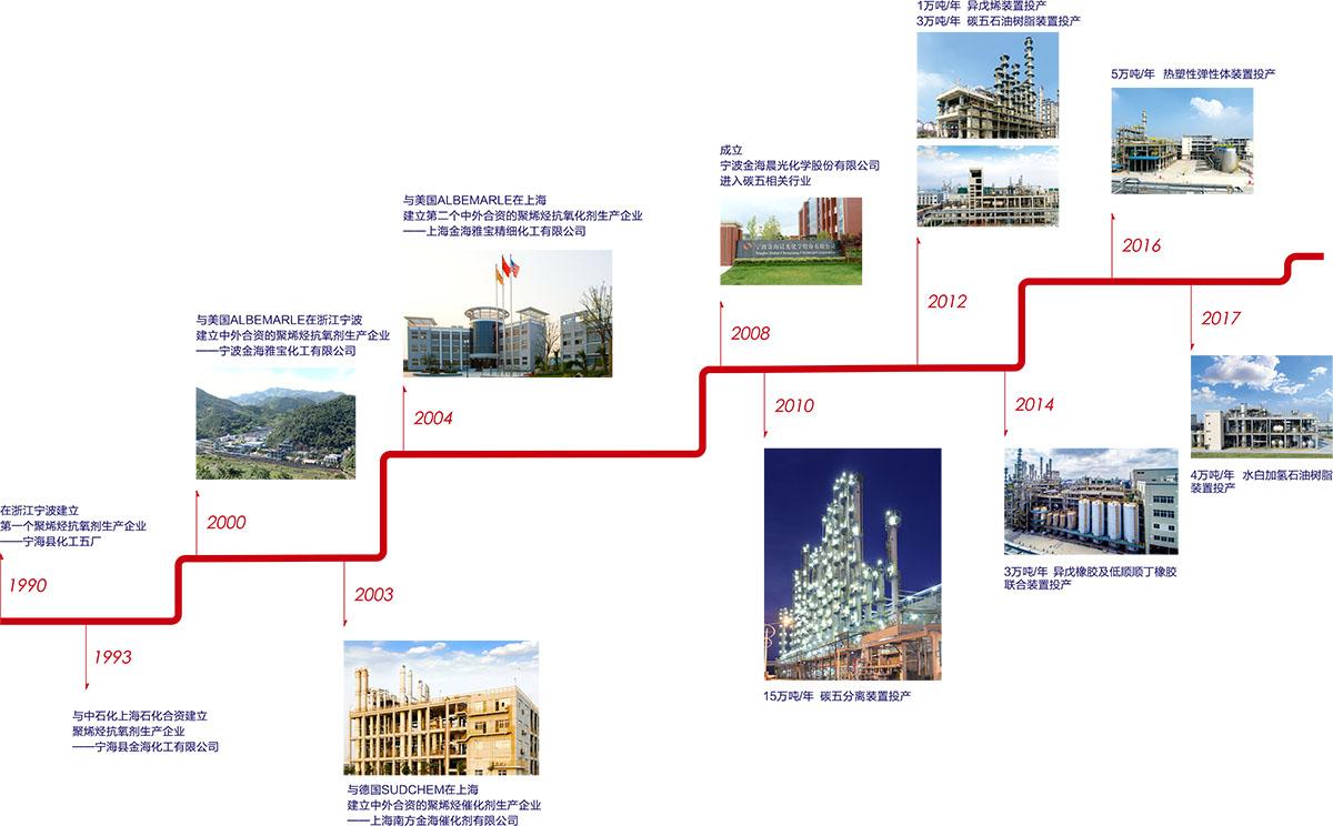 发展历程(图1)